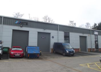 Thumbnail Warehouse for sale in Bell Close, Plymouth