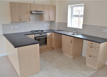 Thumbnail 2 bed terraced house to rent in Bowthorpe Drive, Brockworth, Gloucester