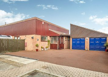 Thumbnail 3 bed detached bungalow for sale in Orchard Garth, Beverley