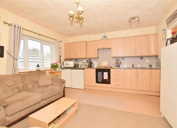 Thumbnail 1 bed flat for sale in Wing Road, Leysdown-On-Sea, Sheerness, Kent