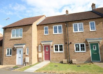 2 bed terraced house for sale in Kings Avenue, Ely CB7