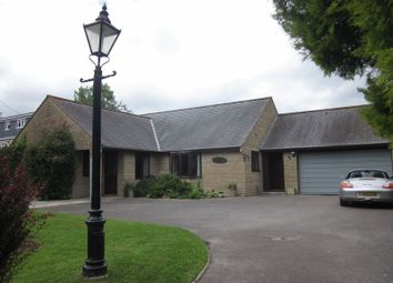 Thumbnail 3 bed detached bungalow to rent in Galhampton, Yeovil