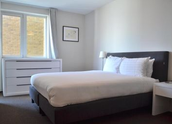Thumbnail 1 bedroom flat to rent in Londinium Tower, 87 Mansell Street, London