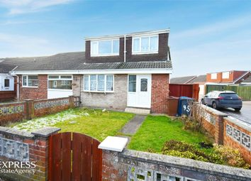 4 bed semi-detached house for sale in Wensleydale, Hull, East Riding Of Yorkshire HU7