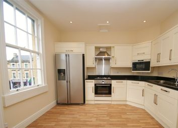 Thumbnail 1 bed flat to rent in Monmouth Street, Bath