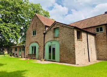 Thumbnail 2 bed barn conversion to rent in Beckspool Road, Frenchay, Bristol