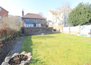 Thumbnail 3 bed detached house for sale in Arundel Road, Eastbourne, East Sussex