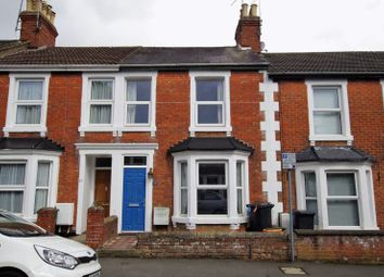 Thumbnail 3 bed terraced house for sale in Avenue Road, Swindon