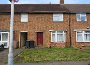 3 bed terraced house for sale in Castle Croft Road, Luton LU1
