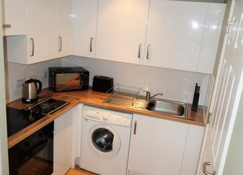Thumbnail 1 bed flat to rent in Trinity Street, Aberdeen