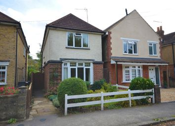Thumbnail 3 bed detached house for sale in Blackdown Road, Deepcut, Camberley, Surrey