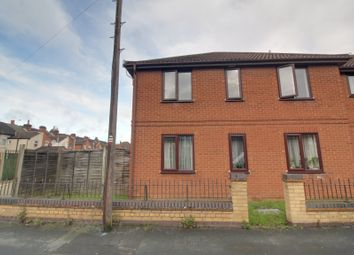 Thumbnail 2 bed flat to rent in Kitchener Road, Ipswich