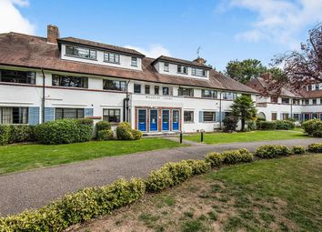 Thumbnail 2 bed flat to rent in Popes Avenue, Twickenham