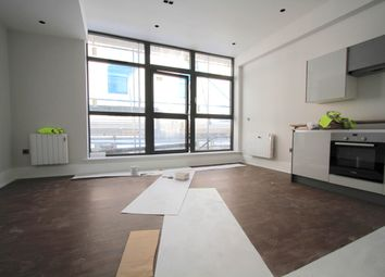Thumbnail 1 bed flat to rent in Infinity Heights, 260 Kingsland Road, Shoreditch