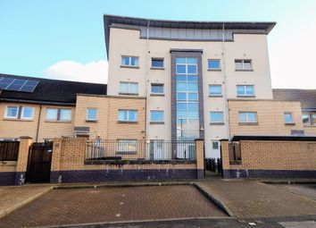 Thumbnail 2 bed flat to rent in Waterside Place, Ballater Street, Glasgow