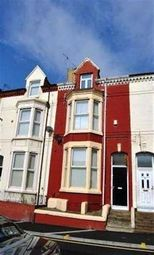 Thumbnail 1 bed flat to rent in Spellow Lane, Walton, Liverpool