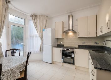 Thumbnail 1 bed flat to rent in Aspinall Road, Brockley, London