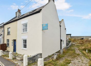 Thumbnail 3 bedroom terraced house for sale in Potential Holiday Let, Chiswell, Portland