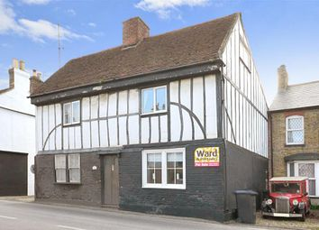 Thumbnail 3 bed semi-detached house for sale in Herne Street, Herne Bay, Kent