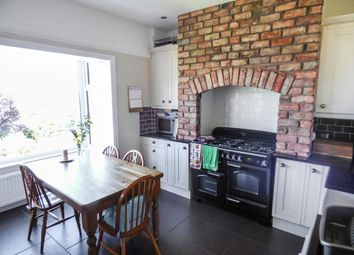 Thumbnail 5 bed semi-detached house for sale in Whalley Road, Wilpshire, Blackburn