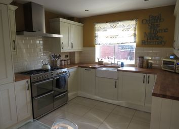 Thumbnail 2 bed end terrace house for sale in Beatty Road, Ipswich