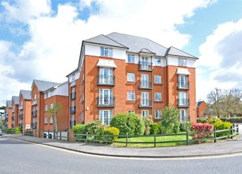 Thumbnail 1 bedroom flat for sale in Knights Place, St. Leonards Road, Windsor, Berkshire