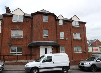 Thumbnail 2 bedroom flat for sale in Nelson Road, Dovercourt, Harwich