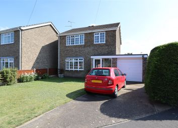 3 bed detached house for sale in Fairleas, Branston, Lincoln LN4