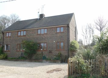 Thumbnail 3 bedroom semi-detached house to rent in Pound Farm Cottages, Ketches Lane