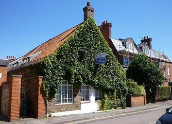 Thumbnail Office to let in Mason House, 18 Lower Teddington Road, Hampton Wick, Kingston