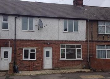 Thumbnail 3 bedroom terraced house for sale in Selbourne Road, Luton, Bedfordshire
