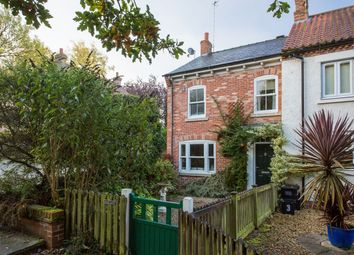 Thumbnail 3 bedroom semi-detached house for sale in Waterdale Park, Huntington Road, York