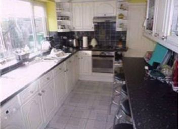 Thumbnail 4 bed terraced house to rent in Havelock Terrace, Ashbrooke, Sunderland, Tyne And Wear