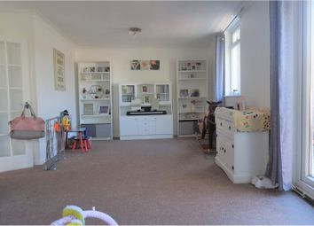 Thumbnail 2 bed flat for sale in The Precinct, Hayling Island