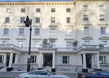 Thumbnail 2 bedroom flat to rent in Warwick Square, Pimlico, London