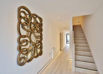 Thumbnail 2 bed flat to rent in Honeywood Road, London