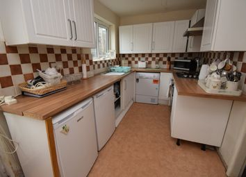 Thumbnail 2 bed end terrace house for sale in Roborough Green, Thurnby Lodge, Leicester