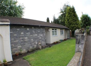 4 bed bungalow for sale in The Avenue, Pontygwaith, Ferndale, Rct. CF43