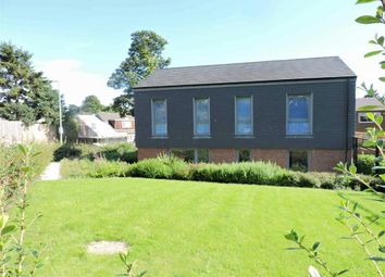 Thumbnail 2 bed flat for sale in Mill Court, Sketty Park Close, Sketty