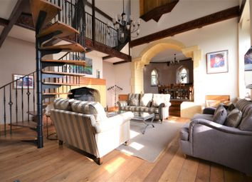 Thumbnail 2 bed semi-detached house for sale in Brook, Laugharne, Carmarthen