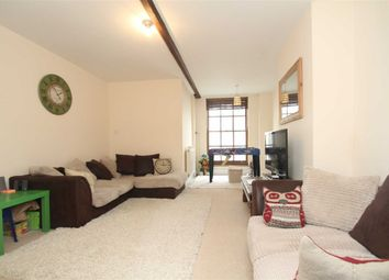 Thumbnail 2 bed maisonette for sale in Oakfield Place, Clifton, Bristol