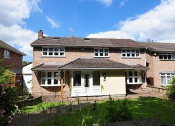 5 bed detached house for sale in Bracton Drive, Whitchurch, Bristol BS14
