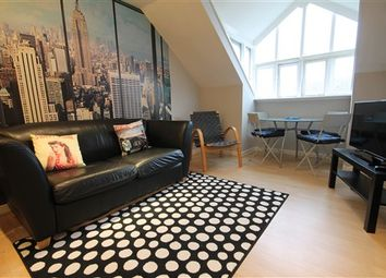 Thumbnail 2 bed flat to rent in The Chare, Newcastle Upon Tyne
