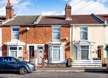 Thumbnail 2 bed terraced house for sale in Gosport, Hampshire, .