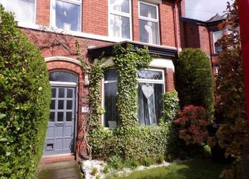 Thumbnail 3 bed semi-detached house for sale in Station Road, Marple, Stockport, Cheshire