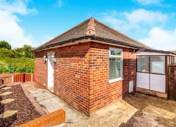 Thumbnail 2 bed detached bungalow for sale in Grattan Street, Kimberworth, Rotherham