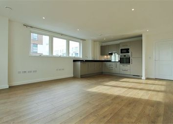 Thumbnail 2 bed flat to rent in 17 Bessemer Place, North Greenwich, London