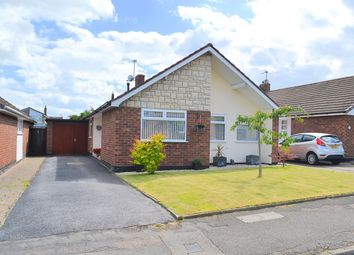 Thumbnail 3 bed bungalow for sale in Ferrers Road, Yoxall, Burton-On-Trent