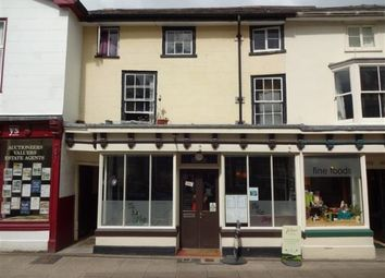 Thumbnail Restaurant/cafe for sale in Presteigne, Powys
