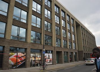Thumbnail 2 bed flat for sale in Ladbroke Grove, Southern Row, London